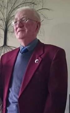 Bob Thomson 2